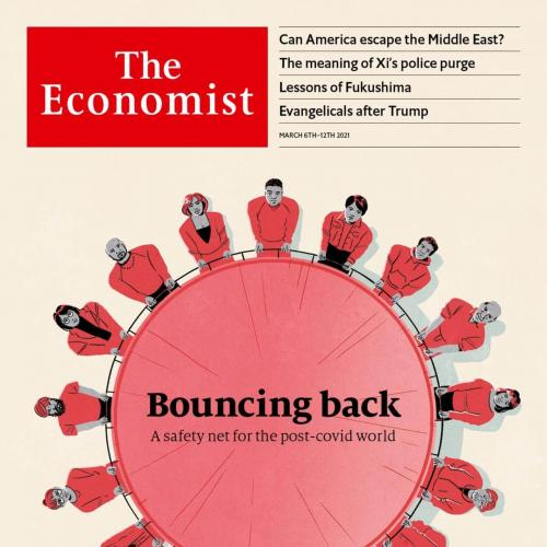 经济学人杂志(全英文)2012~2020全套+MP3音频
